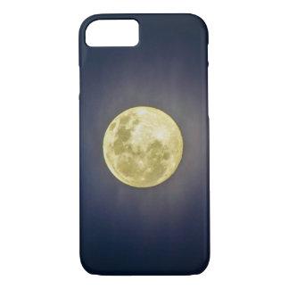 Full Moon iPhone 8/7 Case