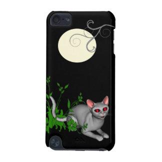 Full Moon Kitty iPod Touch 5G Case