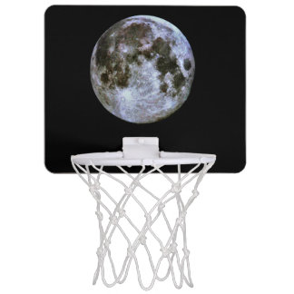 Full Moon Mini Basketball Hoops. Mini Basketball Hoop