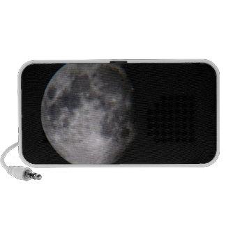 Full Moon PC Speakers