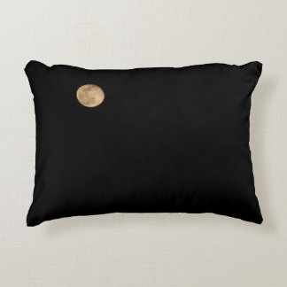 Full Moon Pillow
