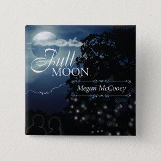Full Moon Pin