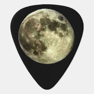 Full Moon Plectrum