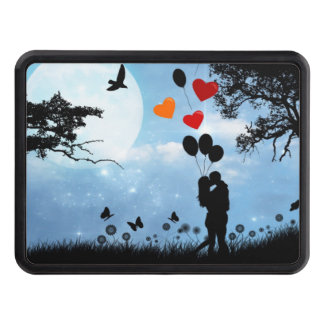Full Moon Romance Hitch Cover