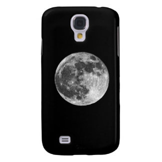 Full Moon Samsung Galaxy S4 Cases