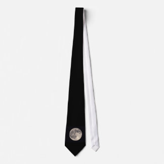 Full Moon Tie