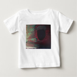 Full of color in a bright world baby T-Shirt