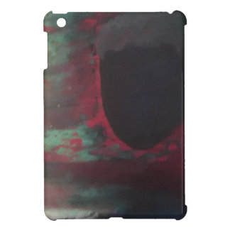 Full of color in a bright world iPad mini case