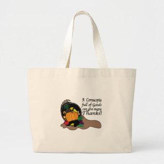 Full of Goods Tote Bags