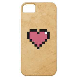 Full of Heart iPhone 5 Cover