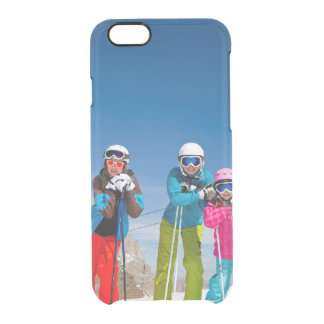 Full Photo Clear iPhone 6/6S Case