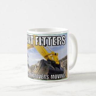 Full picture mug