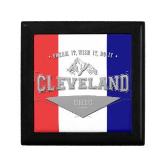 Full Screen Cleveland Ohio Dream Gift Box