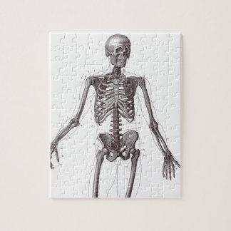Full Skeleton Jigsaw Puzzle