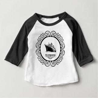full steam ahead baby T-Shirt