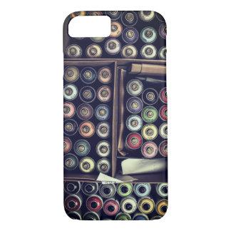 Full Stocked on Spray Paint iPhone 8/7 Case