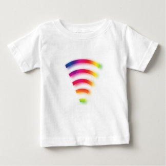 Full Strength WIFI Baby T-Shirt