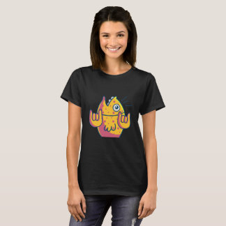 Full Swag with the fishy fish! T-Shirt
