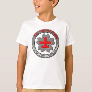 Full Throttle Fitness - Shidokan Karate Kids T T-Shirt