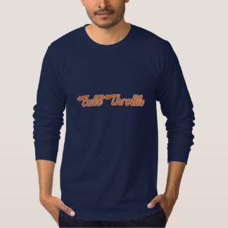 Full Throttle MotoCross Tee Shirt