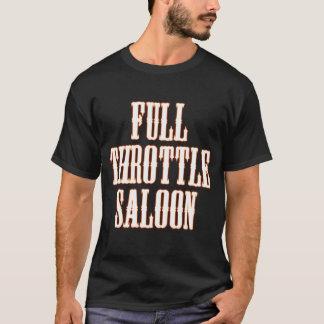 Full Throttle Saloon T-Shirt