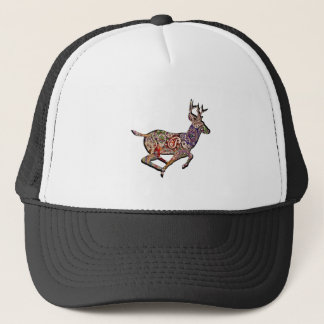 FULL THROTTLED TRUCKER HAT