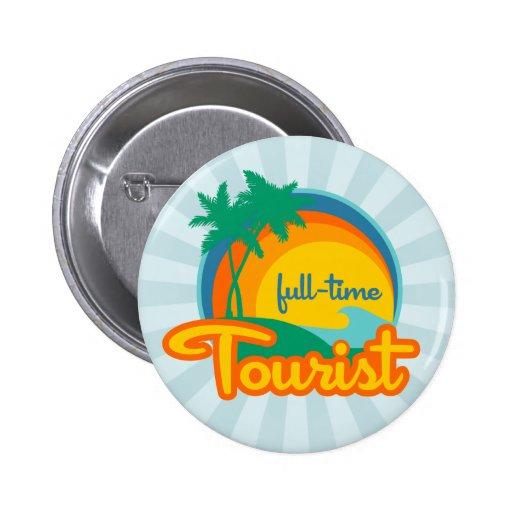 Full-time Tourist button