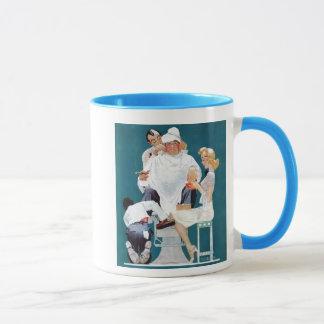 Full Treatment Mug