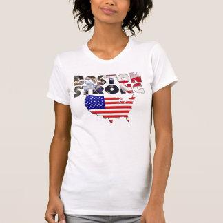 Fullbreed Custom Boston, Massachusetts T-Shirt