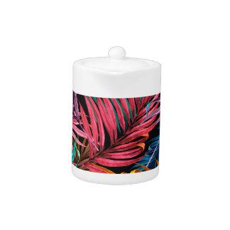 Fullcolor Palm Leaves