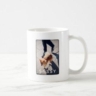 fullsizeoutput_c7dSassy Pomeranian Coffee Mug