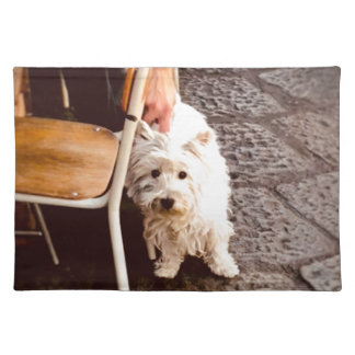 FullSizeRender 18Shy Dog Placemat