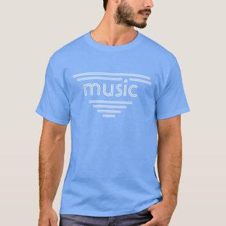 Fully Customizable Jersey Style Music T-Shirt! T-Shirt
