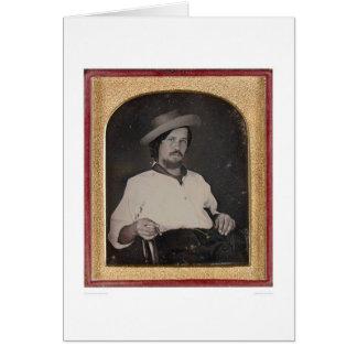 Fulton, an early San Francisco actor (39998) Card
