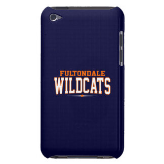 Fultondale High School Wildcats Barely There iPod Cases
