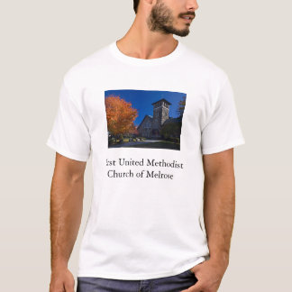 FUMC Melrose Fall T-Shirt