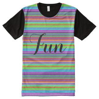 FUN All-Over PRINT T-Shirt