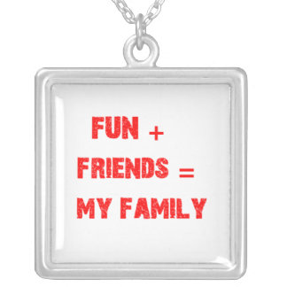 Fun and Friends Jewelry