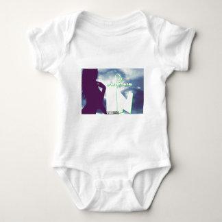 Fun and inspiring slogans baby bodysuit