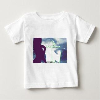 Fun and inspiring slogans baby T-Shirt