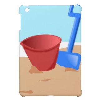 Fun at the Beach Case For The iPad Mini