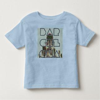 fun barcelona gaudi shirt for kids