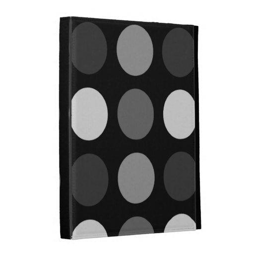 Fun Big Dots iPad Case