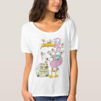 Fun Bird T-Shirt