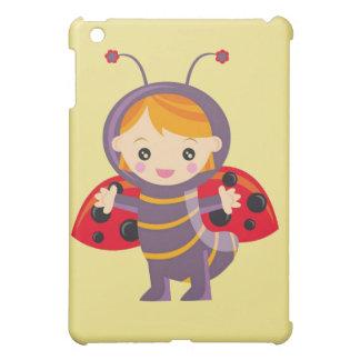 Fun Bugs iPad Mini Cases