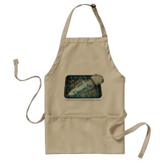 Fun Cake Decorating Ideas - Icing Bag Apron