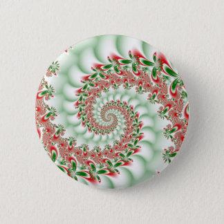 Fun Christmas Button