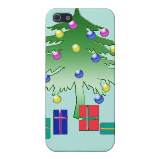 Fun Christmas iPhone Case iPhone 5 Covers