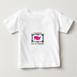 fun club baby T-Shirt