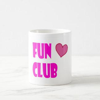 fun club classic mug